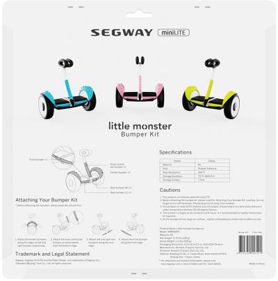 Segway miniLITE Bumper kit