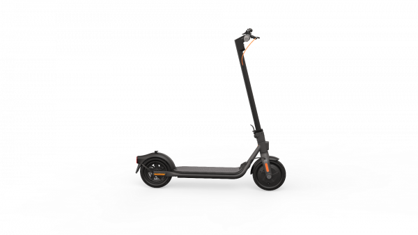 Ninebot KickScooter F30D Powered by Segway