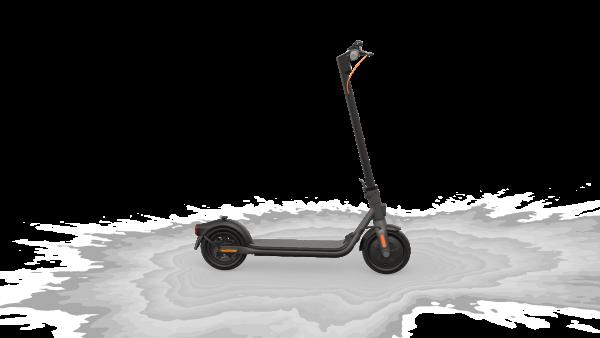 Ninebot KickScooter F30E Powered by Segway
