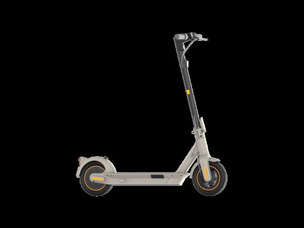 Ninebot Kickscooter MAX G30LD Powered by Segway