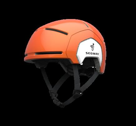 Segway Helmet Kids